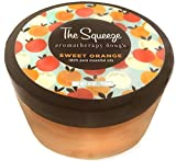 The Squeeze Aromatherapy Therapy Dough 100% Essential Oils Sweet Orange