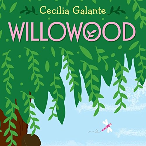 Willowood audiobook cover art