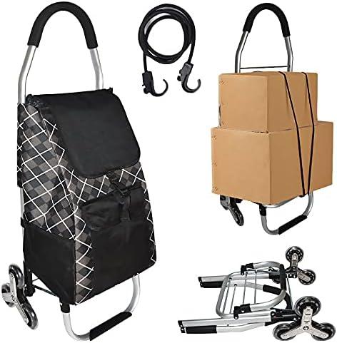 6 wheel shopping cart _image3