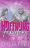 Hoffnung Finden: (Finding Hope - German Translation) (WEITER ROLLEN SERIE 6) (German Edition)