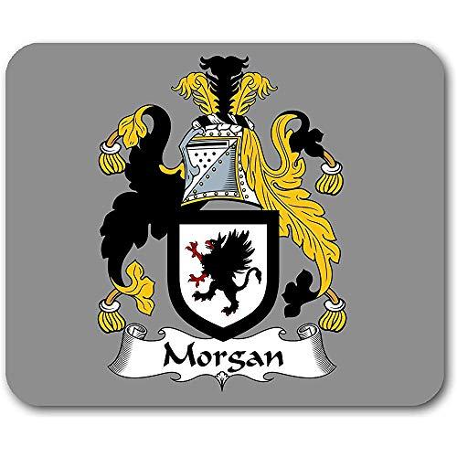 Alfombrilla de ratón Morgan Coat of Arms/Morgan Family Alfombrilla De Raton,
