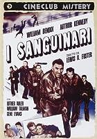I Sanguinari [Italian Edition]