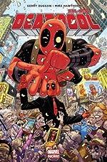All-new Deadpool T01 de Gerry Duggan