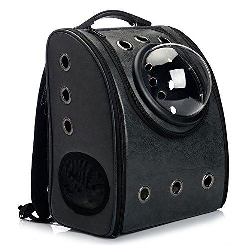 【pop】ペットバッグ 宇宙船カプセル型ペットバッグ リュック機能付き アメリカ人気モデル  ペットバッグ ...