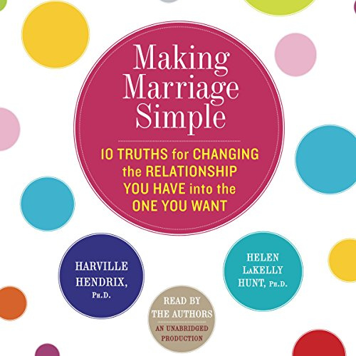 Making Marriage Simple cover art