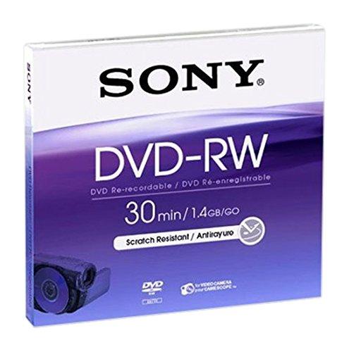 Sony DVD-RW 1.4 DMW30AJ - Confezione da 1