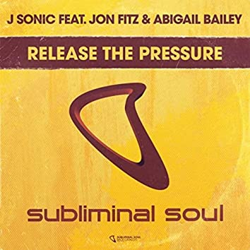 Release The Pressure