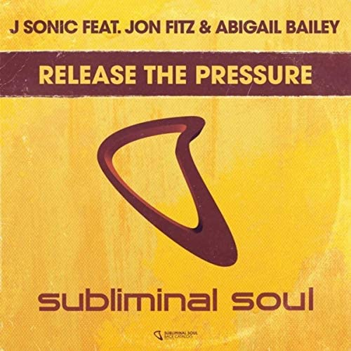 J Sonic feat. Jon Fitz & Abigail Bailey