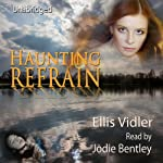 Haunting Refrain audiobook cover art