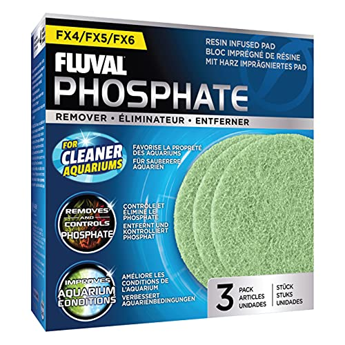Fluval FX4/6 Filter Phosphate Remover Pad