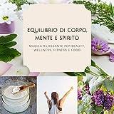 Musica rilassante per beauty, wellness, fitness e food