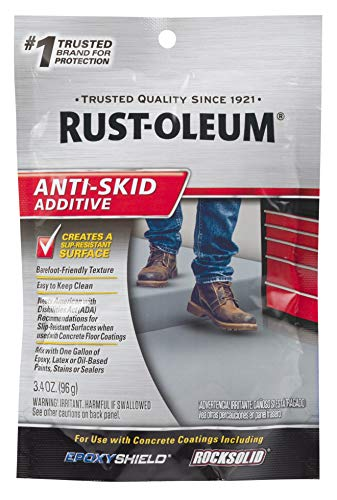 RustOleum 279847 EPOXYShield Anti Skid 34Ounce