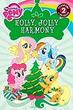 My Little Pony: Holly, Jolly Harmony (Passport to Reading Level 2)