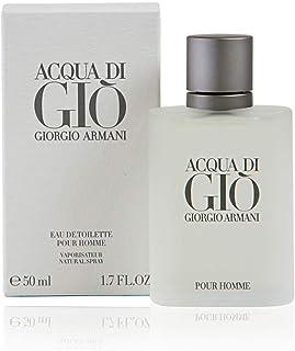 Acqua Di Gio Men by Armani Eau De Toilette Spray 1.7 Ounce