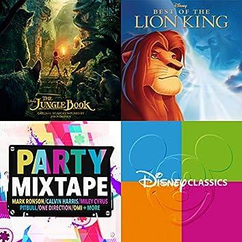 Ultimate Kids' Soundtrack Sing-along