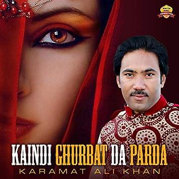 Kaindi Ghurbat Da Parda - Single