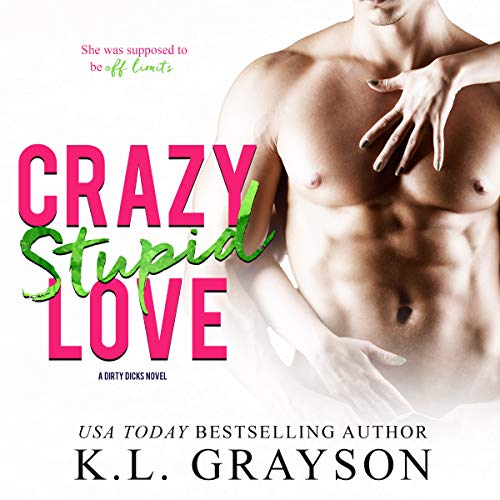 Crazy, Stupid Love Titelbild