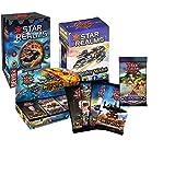 Star Realms - Juego Base, Colony, Crisis y Gambit Bundle en italiano
