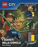 I segreti della giungla. Lego City. Ediz. a colori. Con gadget