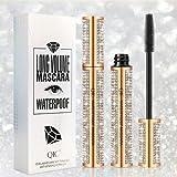 New Lengthening Mascaras - Best Reviews Guide