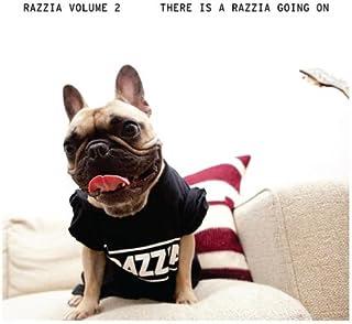 Vol. 2-Razzia There's a Razzia Goi