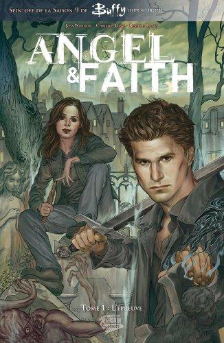 Angel et Faith T01