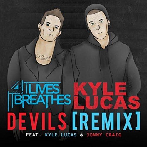 It Lives, It Breathes feat. Jonny Craig & Kyle Lucas