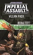Star Wars: Imperial Assault - Boba Fett Villain Pack