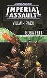 Imperial Assault: Boba Fett, Infamous Bounty Hunter Villain