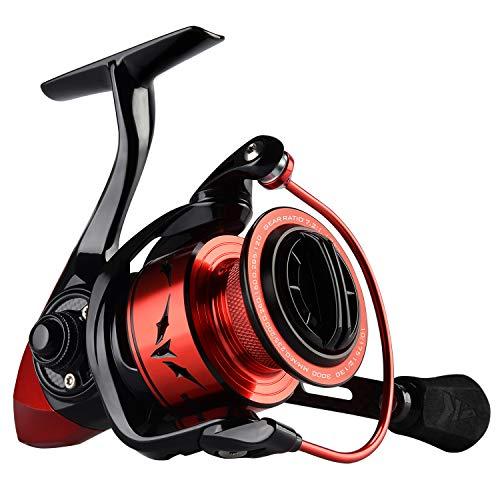 KastKing Speed Demon Spinning Reel,Size 5000 Fishing Reel