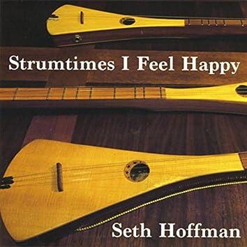 Strumtimes I Feel Happy