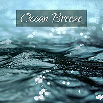 Ocean Breeze – Nature Calmness, Healing Rain, Soft Music, Relaxation & Meditation