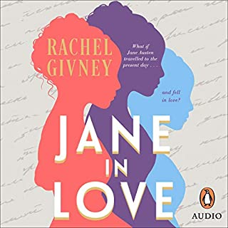 Jane in Love cover art