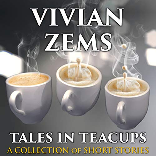 Couverture de Tales in Teacups