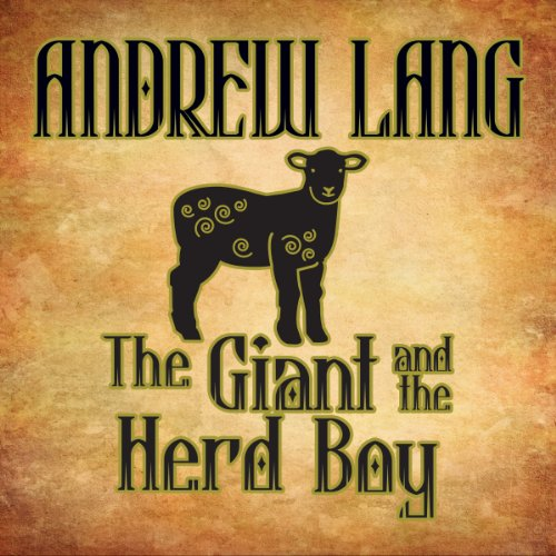 The Giant and the Herd Boy audiobook cover art