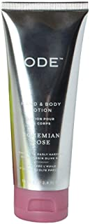 ODE natural beauty - Bohemain Rose Hand & Body Tube Lotion