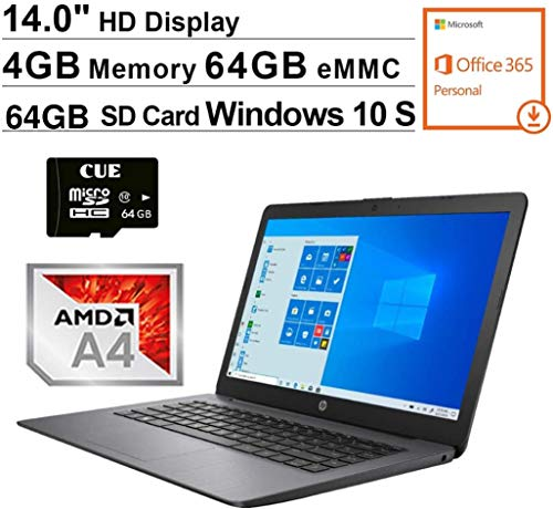 Comparison of HP Stream 14 (HP Stream 14 Inch Laptop) vs Dell Inspiron 11 (i3185-A784GRY)