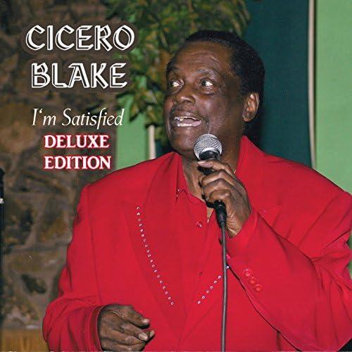 Cicero Blake