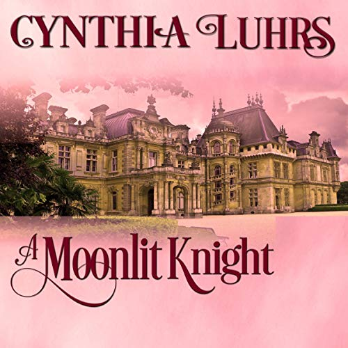 A Moonlit Knight cover art