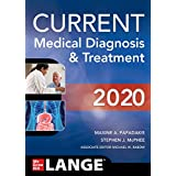 CURRENT Medical Diagnosis and Treatment 2020 (English Edition)