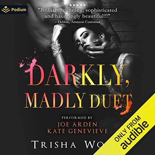Darkly, Madly Duet  By  cover art