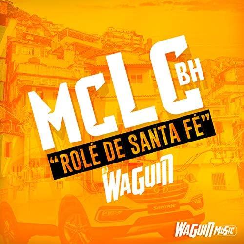 Dj Waguin & Mc Lc BH
