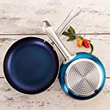 Set de Sartenes Quid Zafiro Aluminio 20/24 cm (2 pcs)   Las mejores Sartenes para cocinar