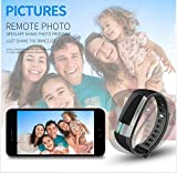 Zoom IMG-1 fitness tracker con frequenza cardiaca