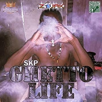 Ghetto Life - Single