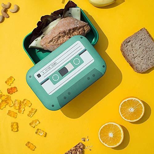 DONKEY Brotdose Lunch Tape