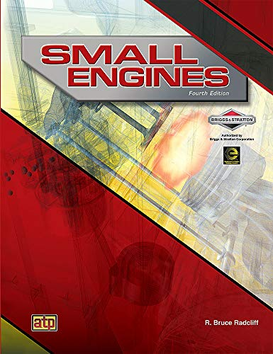 Small Engines Fourth Edition