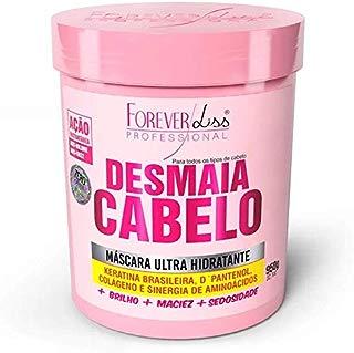 Máscara Desmaia Cabelo, FOREVER LISS, 950gr