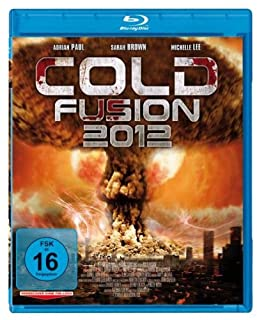 Cold Fusion 2012 (Blu-Ray)