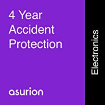ASURION 4 Year Music Accident Protection Plan $300-349.99